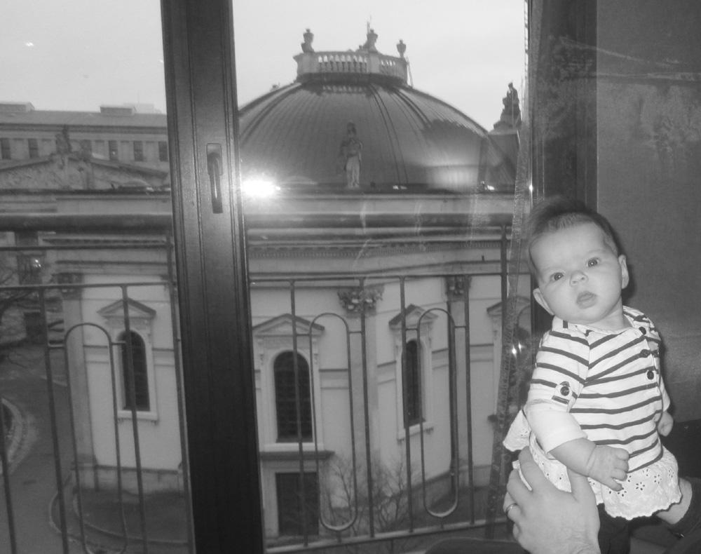 Baby Led Travel