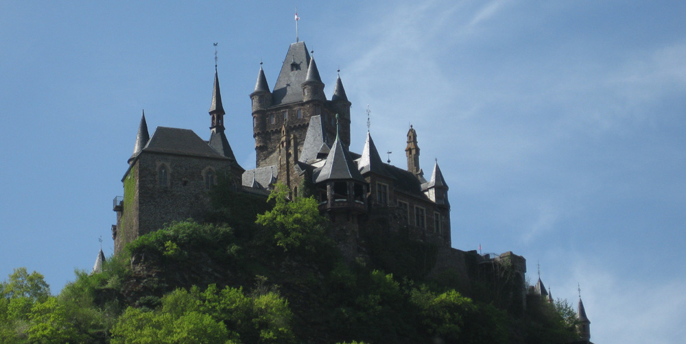 cochemcastle