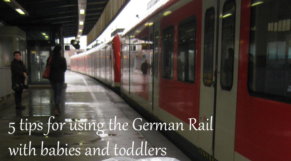rail update